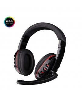 Casque Gaming JEDEL RGB GH-251