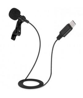 Microphone Lavalier Type C