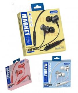 Ecouteur MP3 Bluetooth YOOKIE YF7