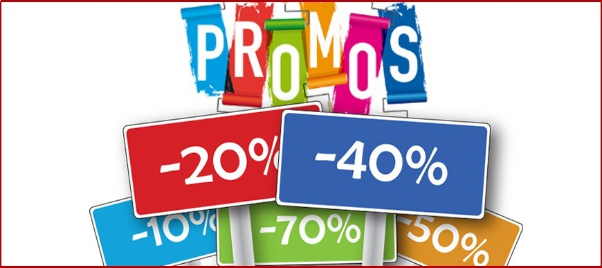 Promotion 2 info one - Discount vente flash ...